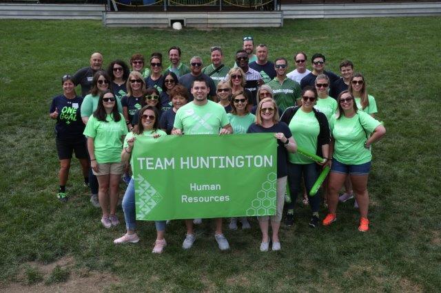 Team Huntington - Human Resources
