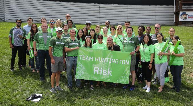 Team Huntington - Risk