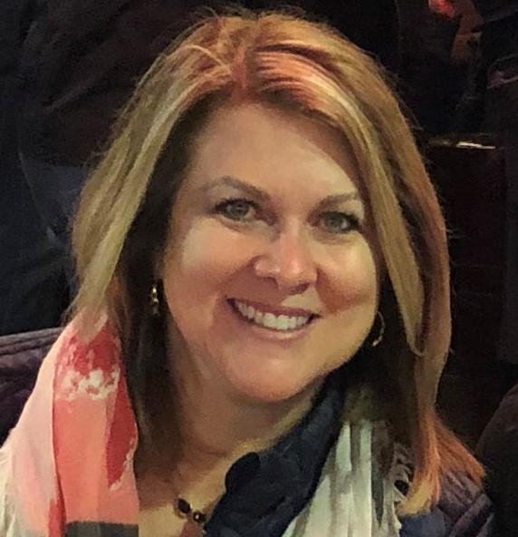 Lisa Adkinson
